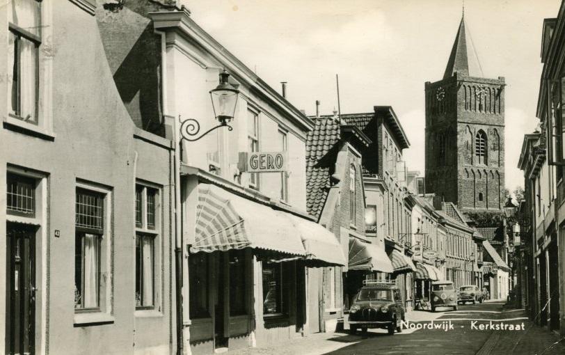 Kerkstraat Noordwijk_2017-06-27